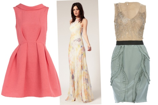 The perfect dress for any summer event bubblespop for Dresses to wear when attending a wedding