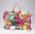 CFDA Tote Designed by Betsey Johnson