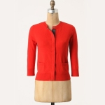 Anthropologie Ribbon Glimpse Cardi, $88