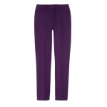 Burberry-Prorsum Cropped Wool Pants, $895