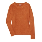 JCrew Ribbed Cashmere Sweater, $250