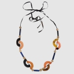 Marni Loop Necklace, $298