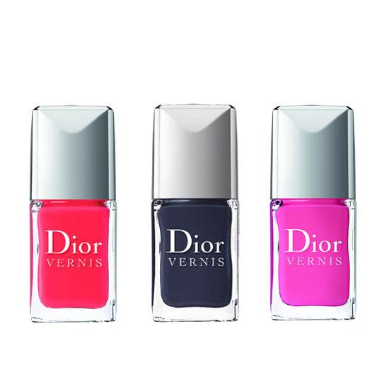 Dior Nail Vernis, $23 each