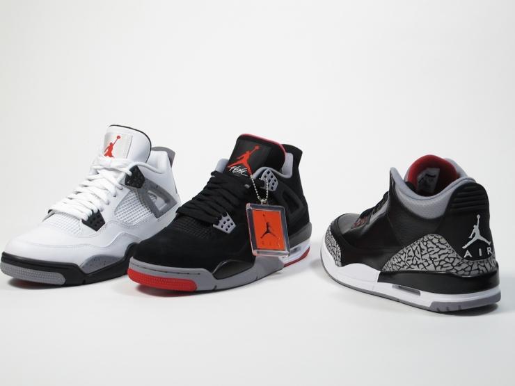 Jordan Fam #3