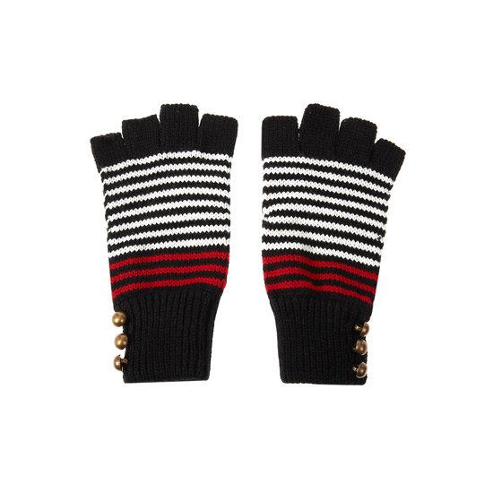 Topshop Fingerless Gloves, $16