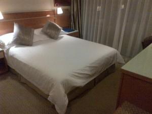 YIHE HOTEL GUANGZHOU