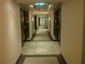 REGAL HOTEL HONG KONG